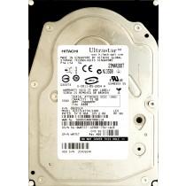 Dell (WR767) 73GB SAS-1 (LFF) 3Gb/s 15K HDD