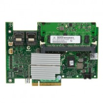 Dell PERC H700 11G 512MB NV - PCIe-x8 RAID Controller