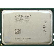 AMD Opteron 6212 2.60Ghz Eight (8) Core CPU