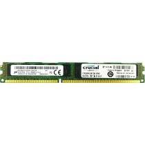 Micron - 4GB PC3L-10600R (DDR3 Low-Power-1333Mhz, 2RX8) VLP