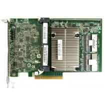 HP SmartArray P840 ZM - FH PCIe-x8 SAS RAID Controller