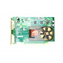 Dell ATI FireGL V3600 - 256MB DDR2 PCIe-x16 FH