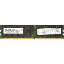 IBM (38L5916) - 2GB PC2-3200R (DDR2-400Mhz, 2RX4)