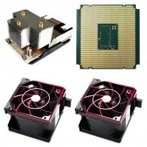 HP (719044-B21) ProLiant DL380 G9 - Intel Xeon E5-2690V3 CPU2 Kit