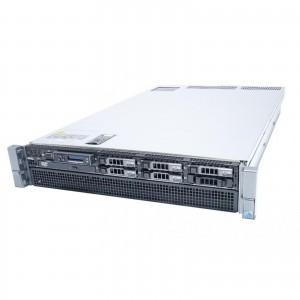 """Dell PowerEdge R810 2U 6x 2.5"""" (SFF)"""