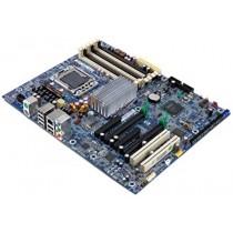 HP Z400 6 DIMM LGA1366 Motherboard