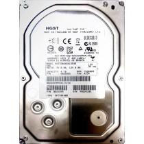 Hitachi (HUS724040ALS640) Ultrastar 4TB SAS-2 (LFF) 6Gb/s 7.2K HDD