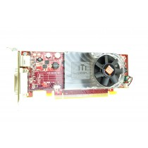 Dell ATI Radeon HD3450 - 256MB DDR2 PCIe-x16 LP