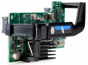 HP FlexFabric 536FLB Dual Port - 10GbE FLB CNA