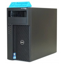 Dell Precision T1650 Xeon Workstation