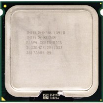 Intel Xeon L5410 (SLAP4) 2.33Ghz Quad (4) Core LGA771 50W CPU