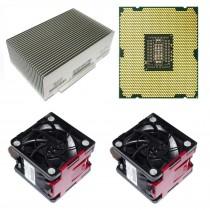HP (715225-B21) ProLiant DL380P G8 - Intel Xeon E5-2695V2 CPU2 Kit