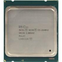 Intel Xeon E5-2640 V2 (SR19Z) 2.00Ghz Octa (8) Core LGA2011 95W CPU