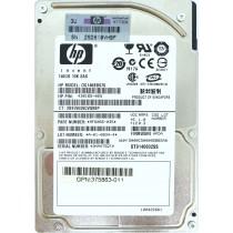 "HP (430165-003) 146GB SAS (SFF 2.5"") 3Gb/s 10K HDD"