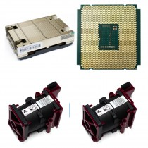HP (755378-B21) ProLiant DL360 G9 - Intel Xeon E5-2609V3 CPU2 Kit