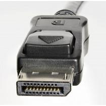 DisplayPort to DisplayPort Cable - 75CM