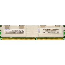 IBM (43X5059) - 1GB PC2-5300F (DDR2-667Mhz, 1RX8)