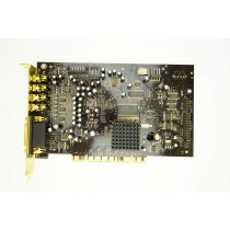Dell Soundblaster SB0460 - PCI FH Sound Card