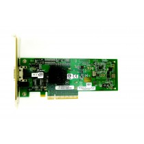 Qlogic QLE7240 Single Port - 20Gbps CX4 Full Height PCIe-x8 HCA