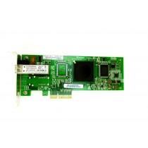SUN QLE2460 Single Port - 4Gbps Optical FC Low Profile PCIe-x4 HBA