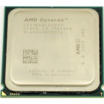 AMD Opteron 4184 2.80Ghz Hexa (6) Core CPU