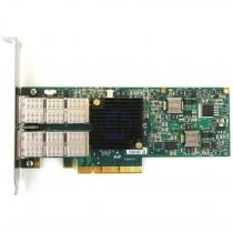 Mellanox MT25408 Dual Port - 40Gbps QSFP QDR PCIe-x8 FH HCA