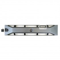 Dell PowerEdge R730 Quick Sync iDrac Front Bezel With Key