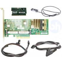 HP DL380e Gen8 P420 - 2GB FBWC FH Kit inc Cables