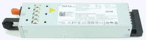 Dell R610 HS PSU 502W