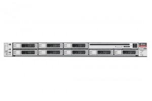 """Sun Oracle X4170 (1U) 8x 2.5"""" (SFF)"""