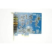 Creative Soundblaster SB0820 - PCIe-x1 FH Sound Card