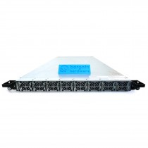 """HP Cloudline CL3100 G3 (1U) 12x 3.5"""" (LFF), 4x 2.5"""" (SFF)"""