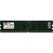 Kingston - 2GB PC2-5300R (DDR2-667Mhz, 2RX4)