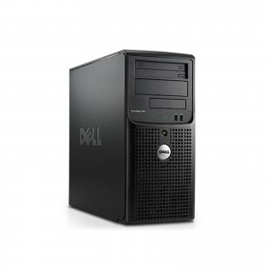 "Dell PowerEdge T100 2x 3.5"" (LFF) Tower Server"