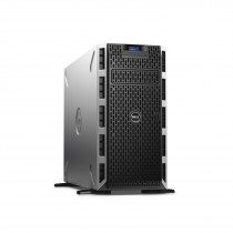 "Dell PowerEdge T430 8 x 3.5"" (LFF) Tower Server"