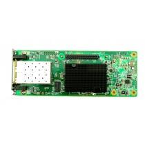IBM Emulex OCM11102-F2-X Dual Port - 10GbE SFP+ AMC CNA