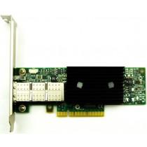 Mellanox ConnectX3 X353A Single Port - 56Gbps QSFP+ Full Height PCIe-x8 HCA