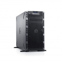 """Dell PowerEdge T320 8x 3.5"""" (LFF) Tower Server Front"""