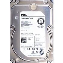 "Dell (529FG) 4TB Enterprise Class SAS-2 (3.5"") 6Gb/s 7.2K HDD"