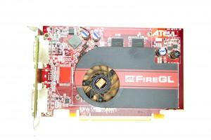 ATI FireGL V5200 128MB GDDR3 PCIe x16 FH