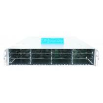 """SuperMicro CSE-826 X10DRi-T4+ (2U) 12x 3.5"""" (LFF)"""
