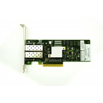Brocade 825 Dual Port - 8Gbps SFP+ Full Height PCIe-x8 HBA