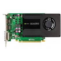 nVidia Quadro K2000 2GB GDDR5 PCIe x16 FH