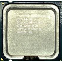 Intel Core2 E6300 (SL9SA) 1.86Ghz Dual (2) Core LGA775 65W CPU