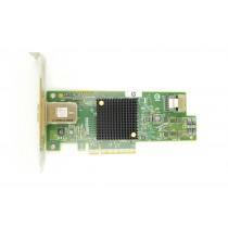 HP 9217-4i4e-HP - FH PCIe-x8 RAID Controller