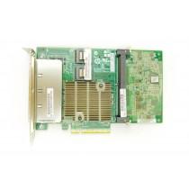 HP P822 G8 - FH PCIe-x8 RAID Controller