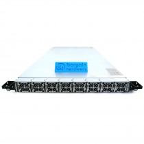 """HP Cloudline CL3100 G3 (1U) 12x 3.5"""" (LFF), 2x 2.5"""" (SFF)"""