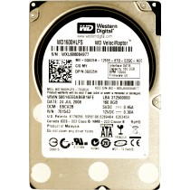 Dell (G605H) 160GB SATA II (SFF) 3Gb/s 10K HDD