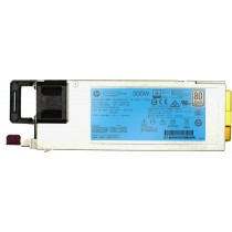 HP Flex Slot HS PSU 500W Platinum