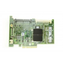 Dell PERC 6/i 9G, 11G 256MB - PCIe-x8 RAID Controller Card